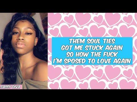 Toni Soleil - Soul Ties (Lyrics)