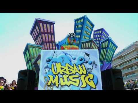 Parade Urban Music & Capoeira by Kalice Prod