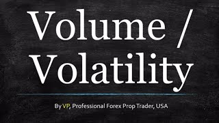 Volume Indicators Part 2 (And A Free Tool)