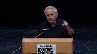 Anti Zionism is not antisemitism - Ilan Pappé