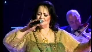 Diva Flora Martirosian - Mayrs liner