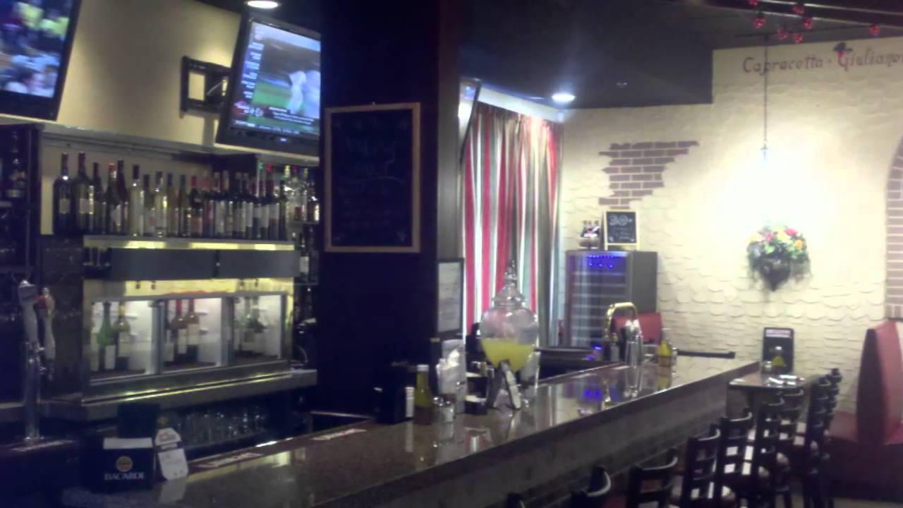 Carfagna\'s Kitchen - Italian Restaurant in Columbus, OH - YouTube