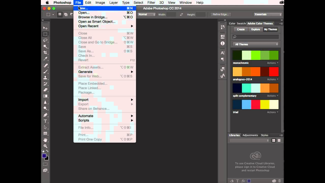 Get Adobe® Kuler® 1.0.0 Apk For Android | AAPKS All ...