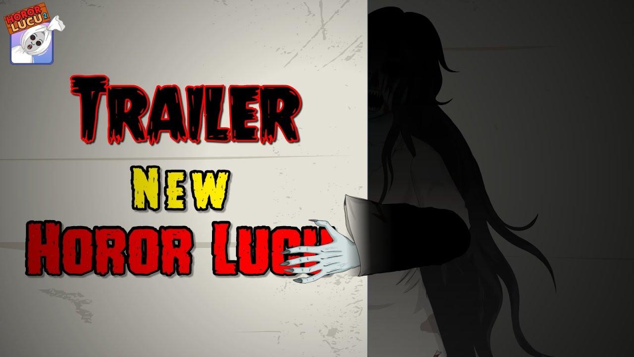Trailler New Horor Lucu #Penampakan #Horor Lucu