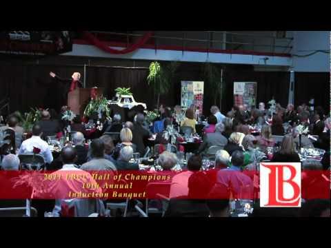 LBCC - 2011 Hall of Champions Banquet