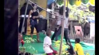 Repeat youtube video Aksi BASAMAMI Rizky Star Electone Jeneponto mp4   YouTube