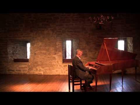W. A. Mozart Sonata K333, Ivo Sillamaa, fortepiano