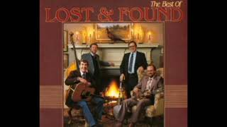 The Best Of Lost And Found [1984] - The Lost And Found