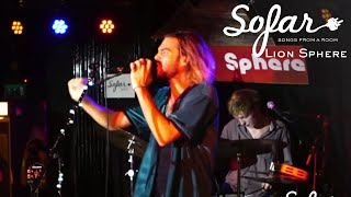Lion Sphere - Tendencies | Sofar Berlin