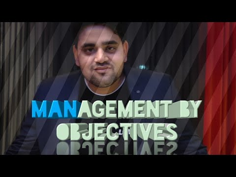 Management By Objectives (MBO) Definition, Process, Benefits And Limitation