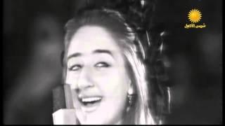 Hiyam Yunus Azra Canlı - هيام يونس   عذراء حفلة كاملة نادرة