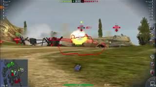 Скачать Wot Blitz правила игры на средних танках