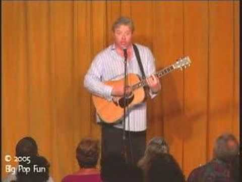 Tom Wilson (Daughter Song) - Biff from Back to the Future
