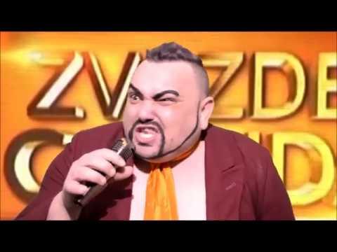 ZVEZDE GRANDA parodija smesno do bola srbija,srpska,bosna