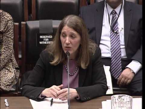 Subcommittee on Health Hearing (Feb 24, 2016)