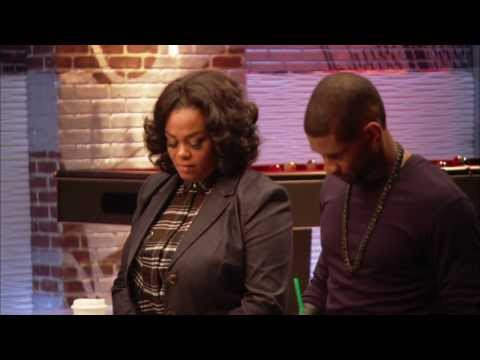 """The Voice: Season 6 """"Battle Rounds"""": Usher and Jill Scott Behind the Scenes"""