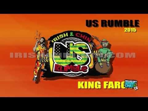 US RUMBLE 2015 (FULL VIDEO)