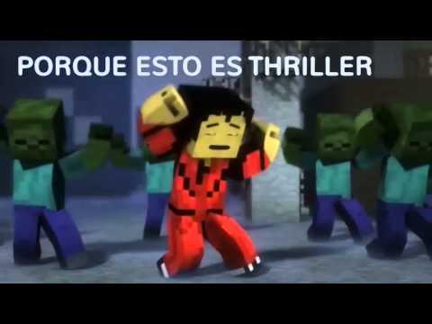 Karaoke Thriller