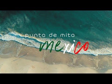 Punta de Mita, MEXICO!