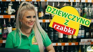 """Letni, Chamski X Nowator- """"Dziewczyno z Rzabki"""" (OFICJALNY KLIP)"""
