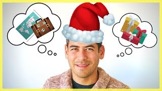 Top 10 Holiday Gift Ideas For Travelers | Unique & Useful Gifts For Those That Love To Travel