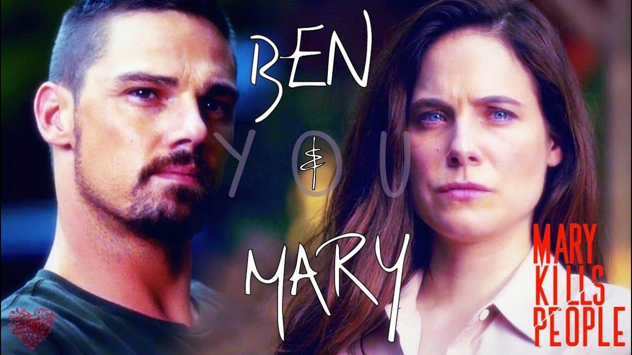 Download Ben & Mary  🖤 Y O U
