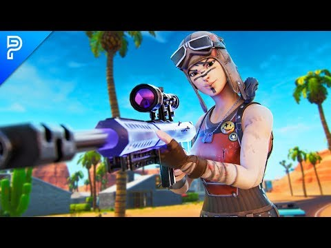 The BEST Fortnite Montage EVER!