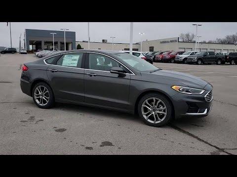 Ford Fusion Tulsa, Broken Arrow, Joplin, Bixby, Owasso, OK F
