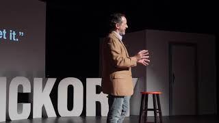 The Future of Movie Theaters | Alan Jackson | TEDxHickory