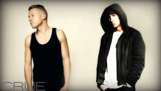 Eminem, Macklemore & Ryan Lewis - Just Can't Hold Us (feat. Ray Dalton) [Mashup]