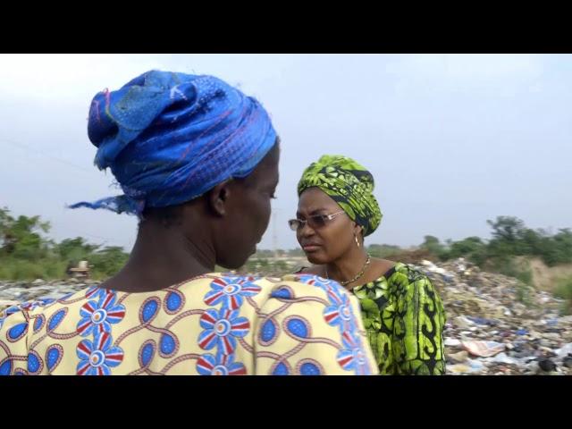Hommage à nos mères, Hommage à la femme africaine, Hommage à la femme