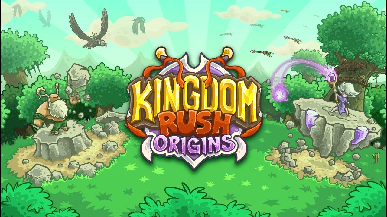 Kingdom Rush Origins Apk Download Pc