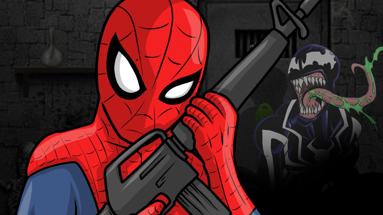 Spiderman xxx reloj en línea