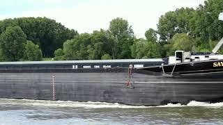 Shrinking water levels hurt Rhine tourism - Travel Gazette