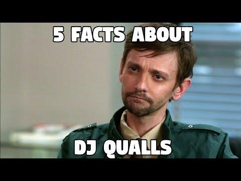 5 Facts About DJ Qualls Citizen Z