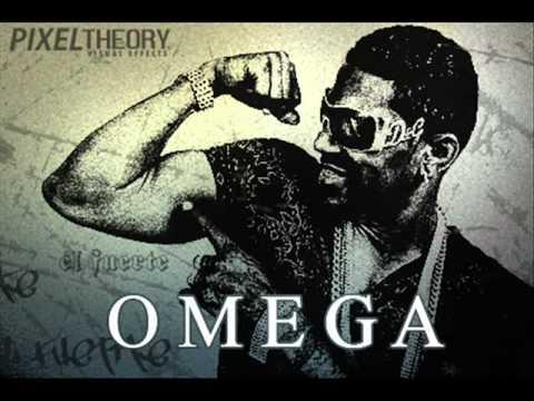 Omega - A Cualta (Mi Gata)