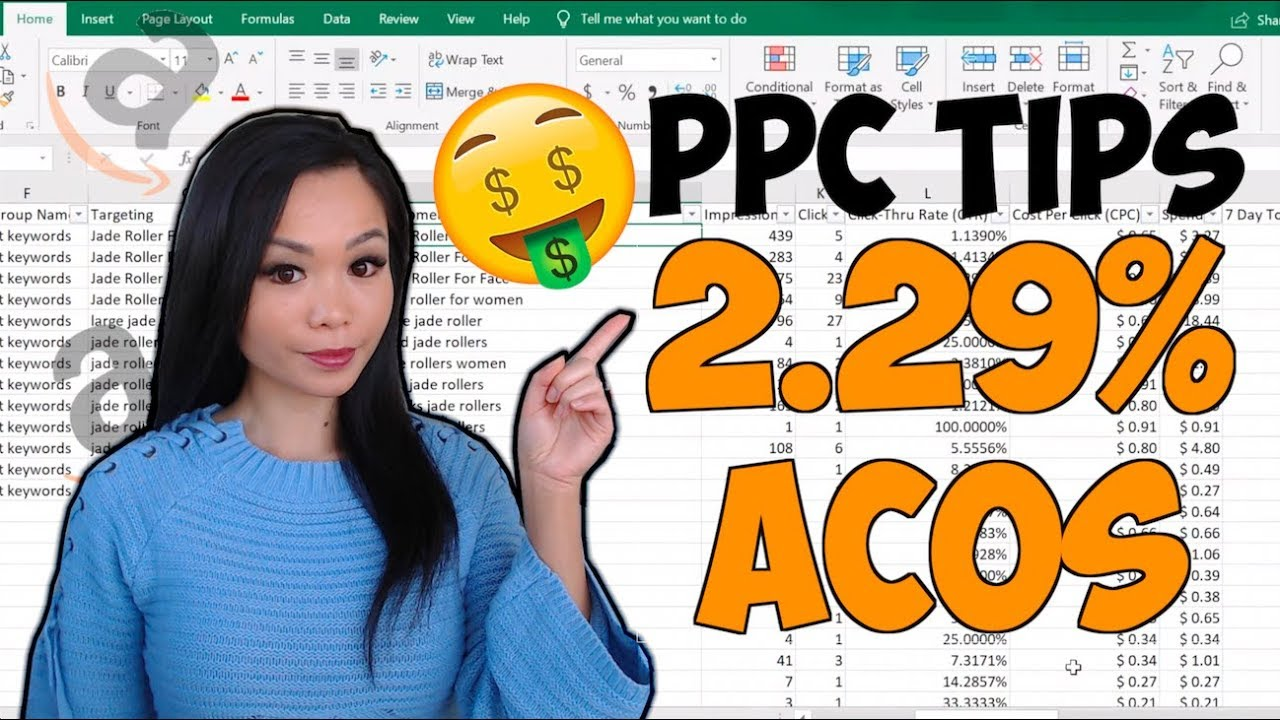 How to Optimize Amazon PPC Advertising Campaigns 2019 (Tutorial)