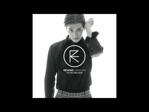Full Album[Mini Album] ZhouMi – Rewind [1st Mini Album]