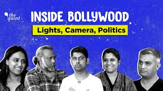 Bollywood's Role in India's Heated Political Environment | The Quint's Films & Politics Roundtable