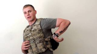 Tactical Gear Setup 101