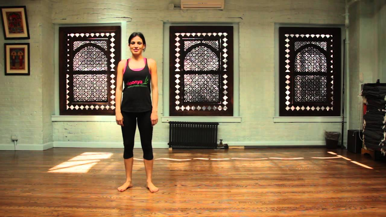 how to learn bollywood dance steps