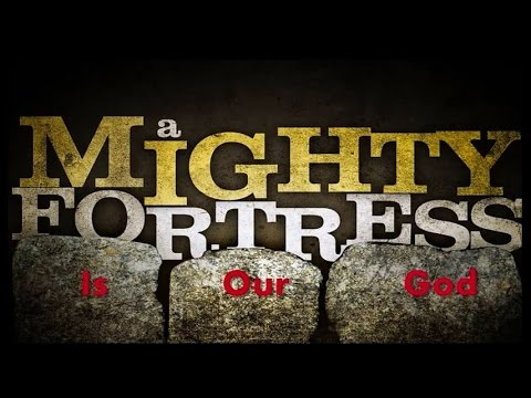 A Mighty Fortress Is Our God by Michael W Smith Lyrics