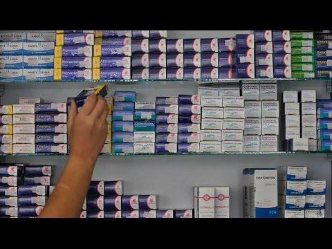 Farmacias populares incorporaron fraccionamiento como nueva modalidad de venta