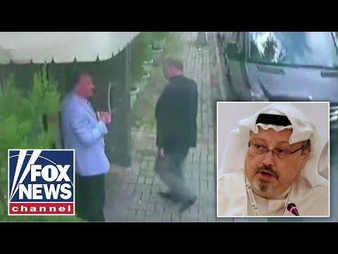 Report: Recordings prove killing of Jamal Khashoggi