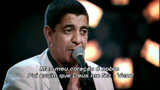 26 - ZECA_PAGODINHO_ VERDADE [HD 640x360 XVID Wide Screen].avi
