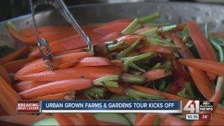 Cultivate Kansas City kicks off urban farm and garden tour