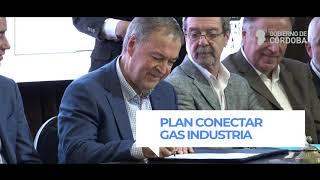 Plan Conectar Gas Industria