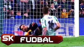 La Liga 2018/2019 | TOP Golmanske Odbrane Februara | SPORT KLUB Fudbal