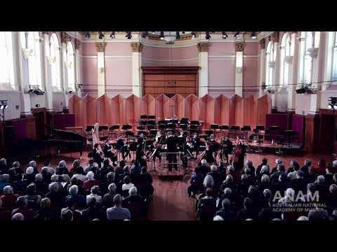 SCHOENBERG Kammersymphonie No.1 op.9
