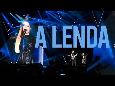 Sandy & Junior - A Lenda (Nossa História/Porto Alegre) mp3